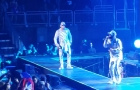 Wisin and Yandel Madison Square Garden_5